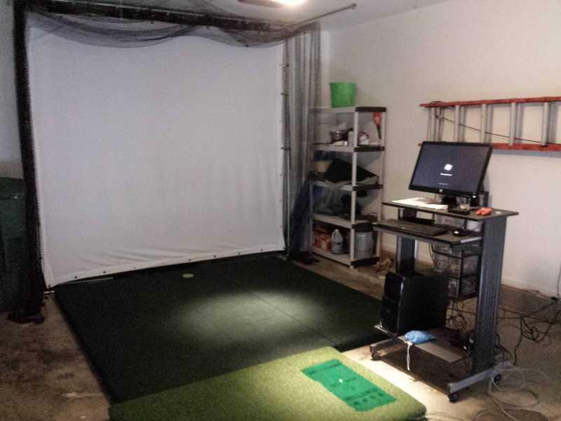 Protee Sub Floor Golf Simulator Forum