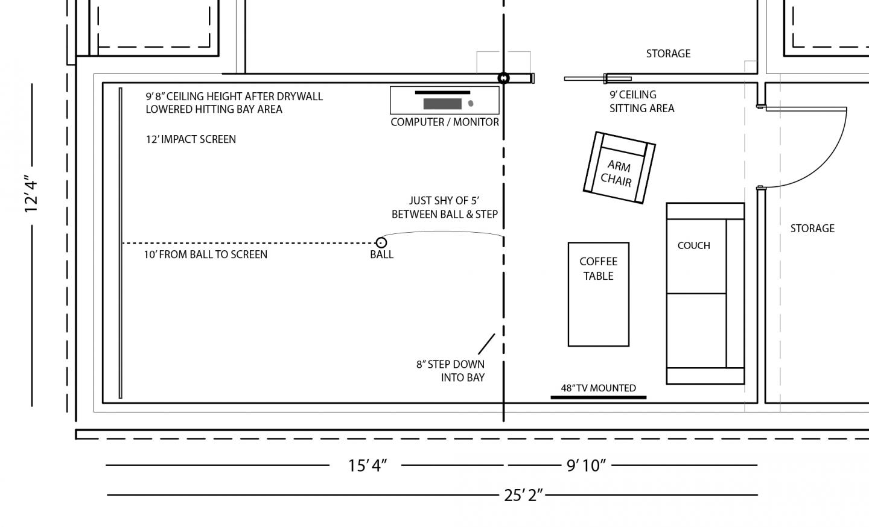 Sims 3 Mansion Floor Plans Simulator Layout Help First Post Golf Simulator Forum