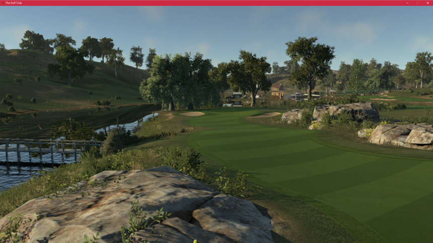 Golf Country Forum